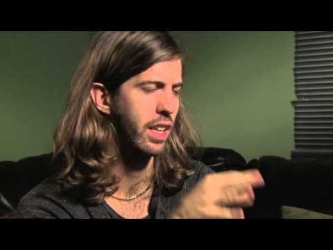 ELIXIR Strings Catches Up with Wayne Sermon of Imagine Dragons