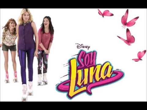 Soy Luna - Chicas Asi (Traduction Française)