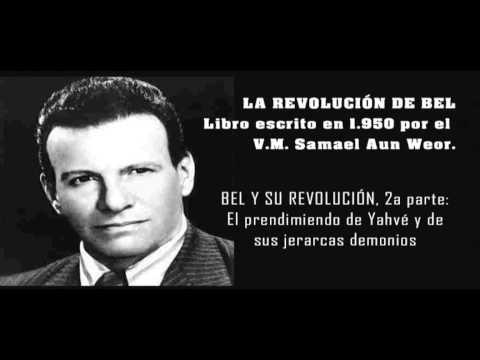 BEL Y SU REVOLUCIÓN 2 - El prendimiendo de Yahvé y de sus jerarcas demonios