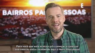 VIVA MAIS NOVA GRANADA - LIBERADO PARA CONSTRUIR