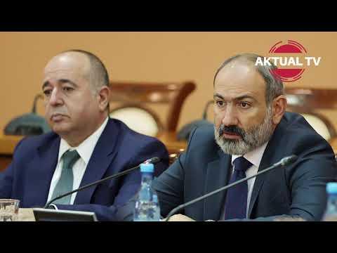 Задний ход от Пашиняна: Армения не намерена завоевывать территории или идти на агрессивные действия