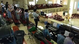 Kính mừng Maria - Nguyễn Việt - CHĐ 2017