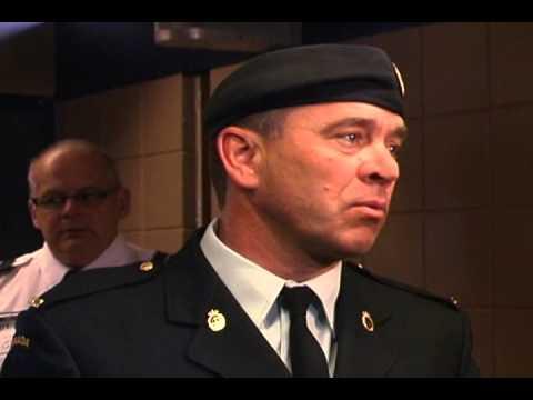 Capt. Robert Semrau