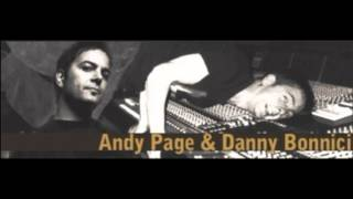 Andy Page & Danny Bonnici - Vermouth (Original Mix) (EQ Grey) [2006]