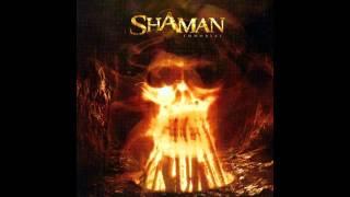 Shaman - Inside Chains (Instrumental + Backing Vocals)