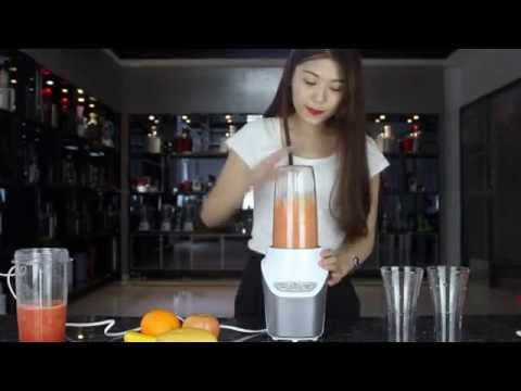 1000W Nutrition Extractor Power Blender