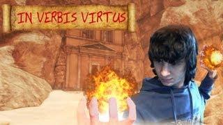 MAGIE A COMANDO VOCALE!! FANTASTICO!!! - In Verbis Virtus [in Webcam LIVE]
