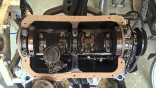 Opel Kadett C 1.2N restauratieproject.