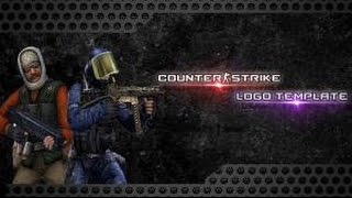 CS:GO Logo Template (Photoshop)+ Free Download Link&Font