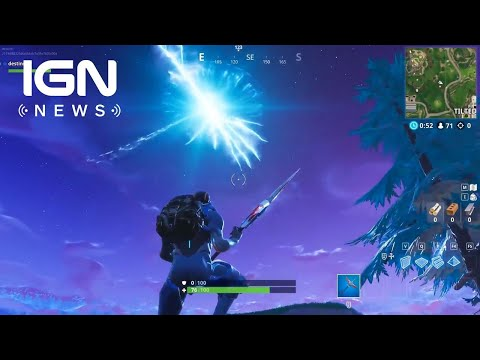 Fortnite Dev Earns an 'F' from the Better Business Bureau - IGN News