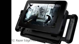 Top 25 Best Ever And Usable Gadgets in the world 2013-2014