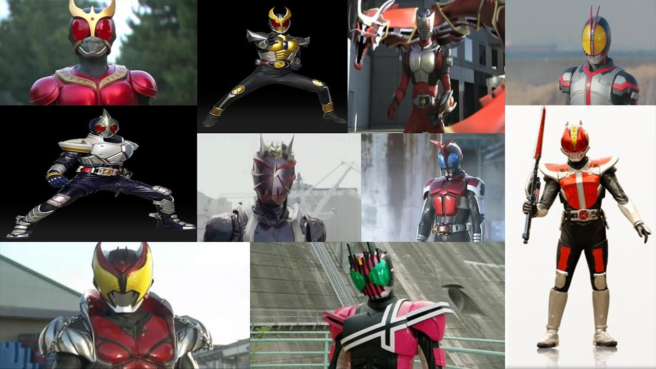 Decade in Review: Heisei Phase 1
