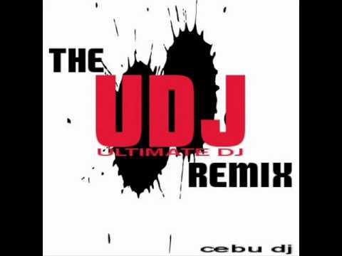 NONSTOP BUDOTS - DJP_Linugaw Mix(with dj ELLA M. hands on)
