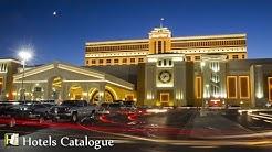 South Point Hotel, Casino, and Spa (Las Vegas, USA) - Hotel Tour in Las Vegas Blvd