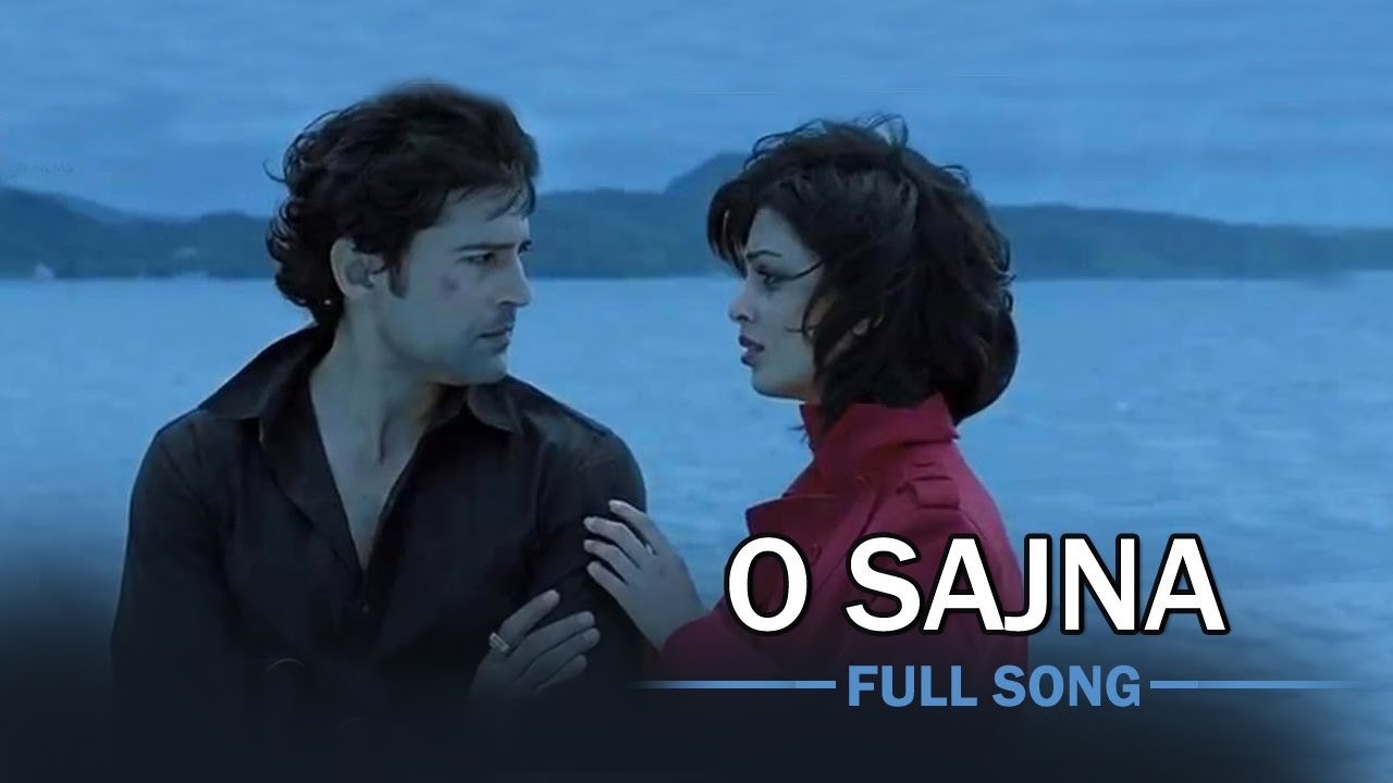 O sajna full song table youtube for Table no 21 full movie