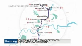 London's Crossrail 2 Is Not a Luxury: Dix