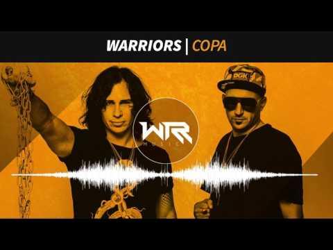 WARRIORS - COPA