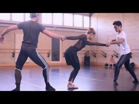 Song of the Earth: Rehearsal Teaser | English National Ballet