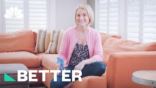 Spring Cleaning: Try These Three DIY, Chemical-Free Cleaners | Better | NBC News