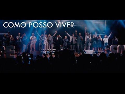 Coral Voice Soul - Como Posso Viver (Ao Vivo) ft. Vicente Augusto