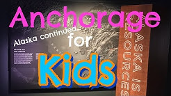 Anchorage Alaska For Kids : winter activities for kids