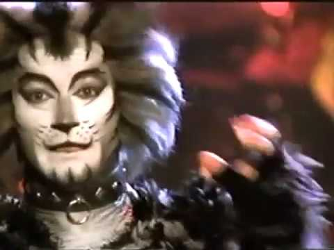 Cats the Musical Behind the Scenes