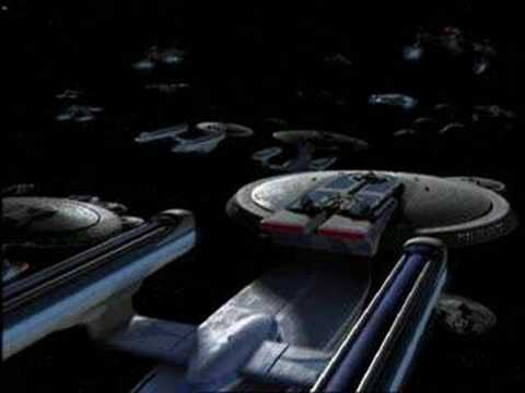United Federation of Planets, Starfleet ships