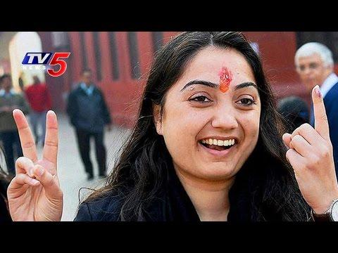 Delhi Votes | 60% Voter Turnout till 5pm : TV5 News