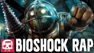 BIOSHOCK RAP by JT Music - 'Rapture Rising'