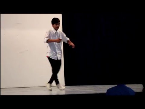 Tum hi ho dance performed  by shivam kathait [scholars home] dehradun