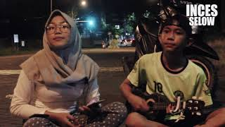 MUNGKIN - POTRET Cover kentrung by inces selow || ukulele