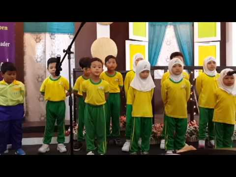 'A Way of Life' Song from CIC Semenyih