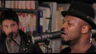 The Heavy - What Happened To The Love? - 3/9/2016 - Paste Studios, New York, NY