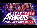 Avengers: End..dangdut