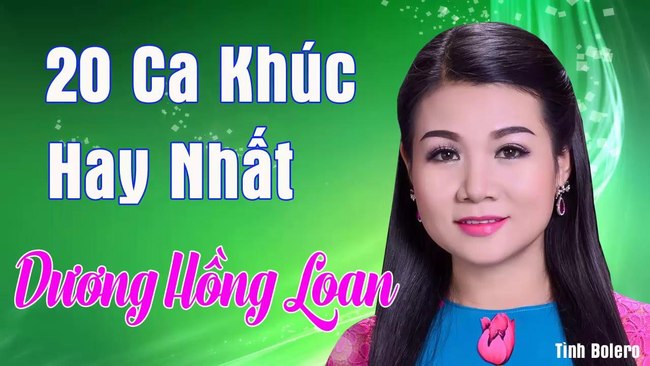 Duong Hong Loan: The Best Of Duong Hong Loan - Music on ...