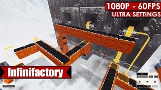 Infinifactory gameplay PC - HD [1080p/60fps]