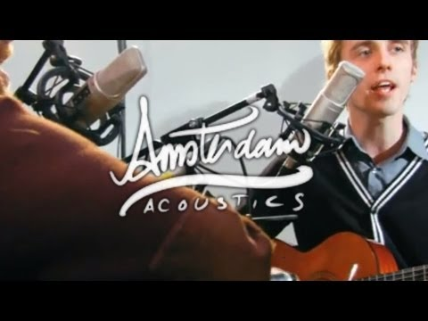 Absynthe Minded #ep2 • Amsterdam Acoustics •