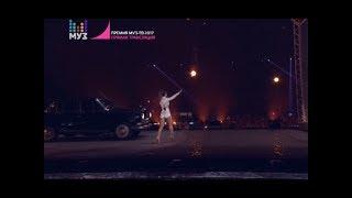 Мот и Ани Лорак - Сопрано (Премия МУЗ-ТВ 2017)