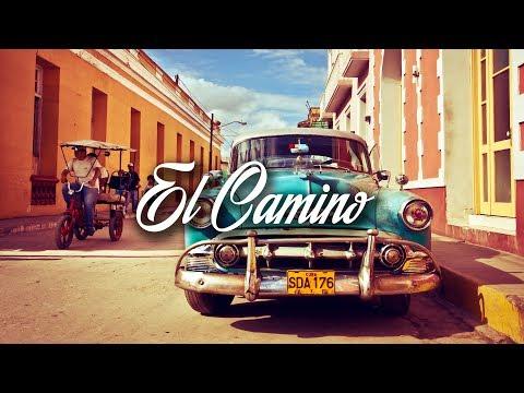 """El Camino"" Latin Trap Beat - Latino Hip hop Instrumental 2019 - Latin Music (Uness Beatz)"