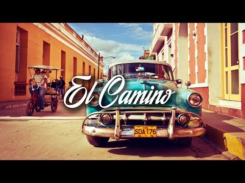 """El Camino"" Latin Trap Beat - Latino Guitar Hip hop Instrumental 2019 - Latin Music (Uness Beatz)"