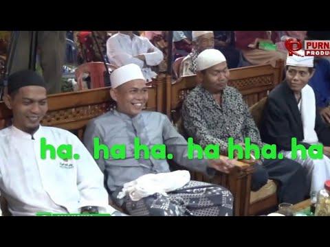 Ceramah Sunda Lucu Full Bikin Ngakak Kiyai Asep Live Sukamulya Part 2