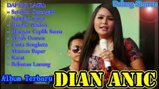 Album Terbaru DIAN ANIK - Dangdut Tarling Cirebonan
