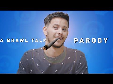 Our first Brawl Talk Parody   Brawl Pros  