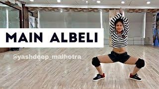 Main Albeli | Yashdeep Malhotra | Dance | Choreography