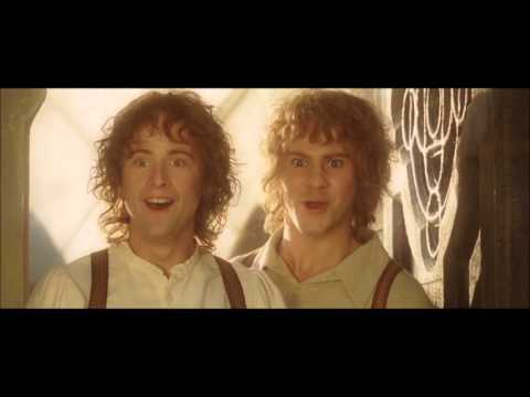 LOTR Without Music (HD)
