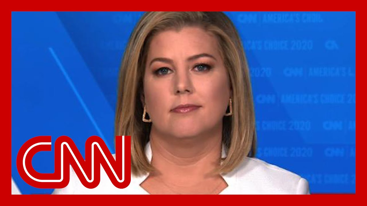 Download 'That is a new one': Keilar calls out Trump's election conspiracy