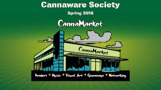 Spring 2018 CannaMarket recap