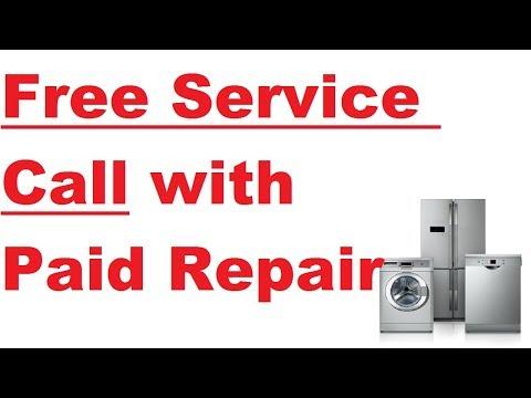Appliance Repair Dallas & Hiram GA (770) 268-3816 Dependable Services