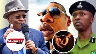 #BREAKING: ALIYEZUSHA MAGUFULI ni MGONJWA AKAMATWA, KIGOGO Nae ASAKWA...