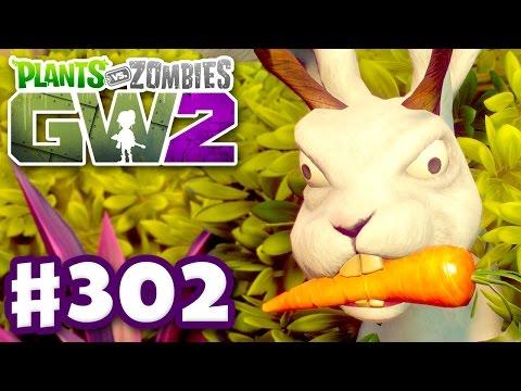 Springening Has Sprung! - Plants vs. Zombies: Garden Warfare 2 - Gameplay Part 302 (PC)